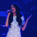 "Grammy Winner Kacey Musgraves Covers Selena's ""Como La Flor"" at Houston Rodeo"