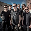 Leftover Crack Brings Pissed-off Vibes to Paper Tiger