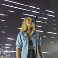 Metric Just Keeps on Being Itself During San Antonio Show, and It's Pretty Refreshing