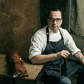 San Antonio Chef Steve McHugh Named 2019 James Beard Semifinalist