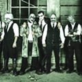 Mushroomhead Descends Upon The Rock Box with Synth-heavy Rap Metal