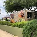Food Trucks Stopping at Hyatt Regency San Antonio Throughout March