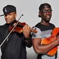 Musical Mixologists Black Violin Bring Their Classical Hip-Hop to San Antonio