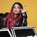 Snow tha Product Returns to San Antonio This Spring