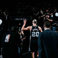Here's Everything You Need to Know About Manu Ginobili's Jersey Retirement Ceremony