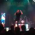 Queensryche's San Antonio Performance Strikes a Balance Between Delivering Classics and Moving Forward