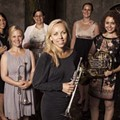All-female Brass Ensemble tenTHING Brings Special Performance to Empire Theatre