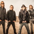 Children of Bodom Pulling Into the Rock Box with Swallow the Sun, Wolfheart, Fragmentum