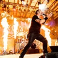 Indulge in Radio-friendly Rock and Catch Godsmack at Freeman Coliseum
