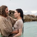 Magical Mystery Tour: <i>Mary Magdalene</i> is Superior to the Mainstream, Faith-based Schlock Popular with Christians Today