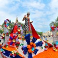 128th Annual Battle of Flowers Parade Invites Participants to Draw Creative Inspiration from Texas Icons, Legends and Lore