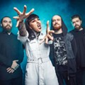 Ukranian Metal Outfit Jinjer Confirmed for River City Rockfest Date