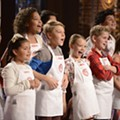 MasterChef Junior Live! Stops in San Antonio This Fall