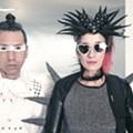 Latin Grammy Winners Aterciopelados, Los Amigos Invisibles Co-headlining Aztec Theatre Show