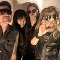 Industrial Pioneers My Life With The Thrill Kill Kult Return to San Antonio