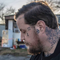 Rapper Jelly Roll Is Shaking His Way Into San Antonio