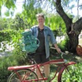 Special Bike Tour Explores Artwork of San Antonio Ceramicist Diana Kersey