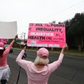 Texas House Gives Preliminary OK to Bill Stopping Cities from Partnering With Planned Parenthood on Health Services