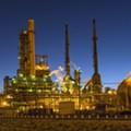 Environmental Groups Plan to Sue Valero Over Pollution at Port Arthur Refinery