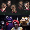 Oh Merh Gerrrrrd: Mac Sabbath and Okilly Dokilly Return to San Antonio Together on the American Cheese Tour