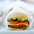 Shake Shack Will Open Second San Antonio Location This Friday
