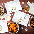 Here's How You Can Win a Year of Free Wings at COVER 3