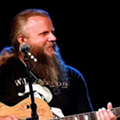 Outlaw Country Powerhouse Jamey Johnson Pulling Into the Aztec to Kick Off Your Weekend