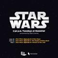 Star Wars at Hemisfair