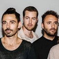 Indie Rock Outfit Local Natives Hitting Up San Antonio with New Music