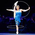 San Antonio Symphony's 'Cirque Musica: Crescendo' Puts Aerial Feats on Display Alongside Impressive Music Program