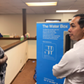 Presidential Candidate Julian Castro Visits Flint, Unveils New Plan Targeting Lead Poisoning