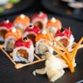 Yummi Japanese Restaurant Reopens Next Weekend With All-You-Can-Eat Sushi Special