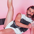 <i>Queer Eye</i> Star Jonathan Van Ness Coming to San Antonio in December