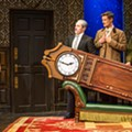 Be Prepared to Laugh at Hapless Antics at The Play That Goes Wrong at the Majestic