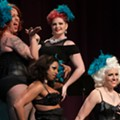 Stars and Garters Burlesque Bringing Sexy 'Skin-Prov' Striptease to Love Shack Boutique