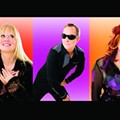 B-52s and Berlin Bringing the '80s Back to San Antonio This Summer