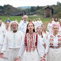 Morning Gory: Horror Folktale <i>Midsommar</i> Proves Disturbing and Visually Breathtaking, Yet Frustrating