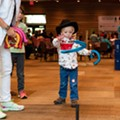 Briscoe Museum Offering Exhibition, Crafts, Live Music and More for National Day of the Cowboy