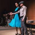 McNay Art Museum Event 'Flip the Script' Imagines Gender Reversal in Shakespearean Theater