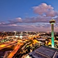 No Sign of a Slowdown: New Study Ranks San Antonio No. 2 Among Big Cities for Economic Growth Potential