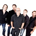 '90s Alt-Rockers Sister Hazel Descend Upon San Antonio