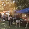 'No Fee' Weekend Farmers Market Now Open in Northeast San Antonio