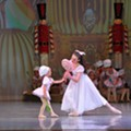 Children's Ballet of San Antonio to Promote Inclusivity for 2019 Production of <i>The Nutcracker</i>