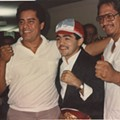 Woodlawn Lake Park Hosting Screening of <i>One Chance</i>, Documentary of West Side Boxing Champion Robert 'Pikin' Quiroga