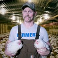 Finger Lickin' Good: <i>Super Size Me 2: Holy Chicken!</i> May Be Gimmicky, But Morgan Spurlock Succeeds as a Showman
