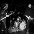 Windhand Bringing Creeping Doom to the Paper Tiger