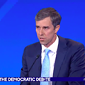 The Two Texans in Thursday's Democratic Debate Fought for a Standout Moment