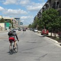 Transportation Staff Slap Down Mayor's Idea for Protected Bike Lanes on Broadway Near Downtown