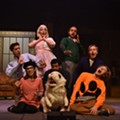 The Magik Theatre Opens its 26th Season with Halloween Classic <i>Bunnicula</i> on Friday