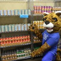 Fighting Food Insecurity: Alamo Colleges and San Antonio Food Bank Launch New Student Food Pantry